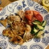 ヘルシオで作る夕ごはん⑮鶏肉のチーズ焼き