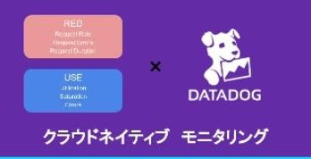 Datadogによるクラウドネイティブなモニタリングの実践