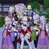 年始初のプレイべ『和装ドレア集会』へ潜入!