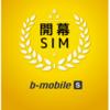 日本通信のb-mobile S 開幕SIMが発売!ついにソフトバンク版SIMロックiPhone/iPadで使える格安SIMが登場!