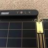 ソーラペーパーは停電対策可(天気次第)