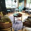 自然あふれる山の中の古民家カフェ!ドライブの途中に立ち寄りたい【宿と喫茶 小森のツキノシタ】@吉備中央町