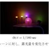 有彩色照明シーンの色情報を考慮したダイナミックレンジ圧縮