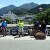 長良川鉄道サイクルトレイン乗車 チャリンコツアー