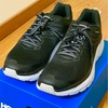 HOKA ONE ONEのCLIFTON 6。