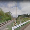 グルマップで鉄道撮影スポットを探してみた 五能線 鳴沢駅~越水駅