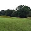 春日大社 もう一つの参道 鷺原道/興福寺大乗院の僧侶はこの裏道を使い参拝しました。ショートカットした道です。