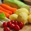 野菜たっぷりのスープ ミネストローネを食べよう!