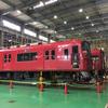 名古屋鉄道の電車のお祭り「第12回 名鉄でんしゃまつり」に行ってきました!