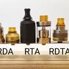 RBAの種類