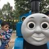 【雨の日のトーマスランド】1歳半の息子と5つのアトラクションを楽しめたよ。
