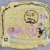 子どもとクッキング×アート❤︎巨大クッキーをキャンバスに「でかクッキーdeお絵かき」