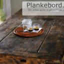 Plankebord Guide - Gør det selv Plankebord