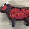 地球(日本)の真裏🌎:南米大陸de『牛肉(ブラジル/アルゼンチン/ウルグアイ)』を喰ふ🍖🍗🥩。