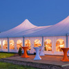 What to Look for When Choosing an Event Tent