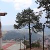 タスコ大冒険その4「山頂のキリストを見逃すな」
