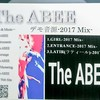 The ABEE デモ音源-2017 Mix-