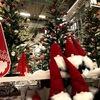 ikea イケアでクリスマスツリーやオーナメントが買いたい!生木のツリー(もみの木)が買いたい!クリスマスアイテムがオシャレで可愛い!