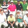 中津北高校の同級生とゴルフ、同級会。