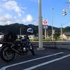 長野~福島ツーリング【過去ツーリング回想記です♪】