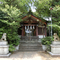 葛谷御霊神社(新宿区/西落合)の御朱印と見どころ