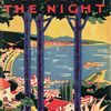 『夜はやさし』表紙デザイン