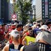 充足感に包まれながら走った北海道マラソンの3時間25分