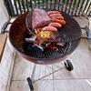 地球(日本)の真裏🌎:...とある週末の午後☀️...気晴らしに『シュラスコ(シュハスコ、BBQ)』でも...🍖