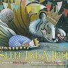 SLEEP LIKE A TIGER by Mary Logue