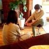 産前産後、姿勢改善アドバイス