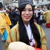 ち〇こ祭り こと 田縣神社の豊年祭に行ってきた