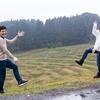 【南房総】向山トンネル・亀山湖・濃溝の滝・大山千枚田を巡る温泉旅!