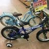 大特価 お子様用自転車!