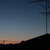 1月31日(木)晴れ、「そして月は廃寺に沈む/ドビュッシー」