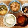 白菜が美味しい季節になって来たので豚バラと合わせたさっと煮を。