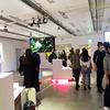 チューリッヒ芸術大学講演3'The Perfumative - Parfum in Art and Design'