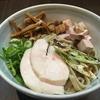 【ラーメン伝記】柳麺 呉田(鴨油とエシレバターの油そば) ~こだわり麺が美味い!~