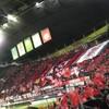サッカー観戦で行ったことあるスタジアム 2018年5月 NEW