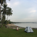 Pasir Ris Parkで夫婦キャンプ
