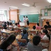 通学団会 1学期 KYT登校の反省
