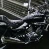 eliminator250v いいバイク!