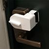玄関のカギをスマートフォンで開け閉めできるスマートロックを取り付けてみた