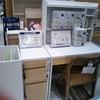 ニトリの学習机シトラスが安くてIKEAミッケみたいなデザインだった