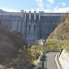 435段の階段は圧巻!「滝沢ダム」へ行ってみた