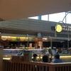所変われば雰囲気も違う。大好きなカフェの別店舗に行ってみた。