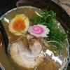 【西中島南方 ラーメン】みつ星製麺所 ~柚子胡椒がおいしい魚系豚骨~