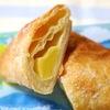 「フジパン 瀬戸内レモンパイ」爽やかなレモン風味のパイを食べてみました。