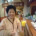 韓国から来た両親を連れて東京案内<初日>