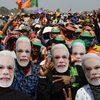 ブランド「モディ」の作り方。インドも権威主義の道を選ぶのか?
