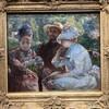 アーティゾン美術館-印象派の女性画家たち